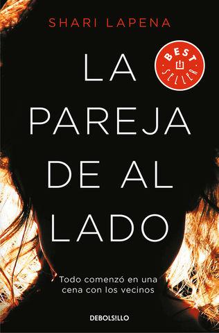 PAREJA DE AL LADO, LA   1202/1