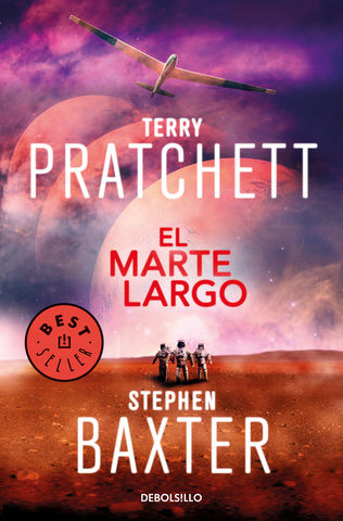 MARTE LARGO (LA TIERRA LARGA 3),EL          342/42