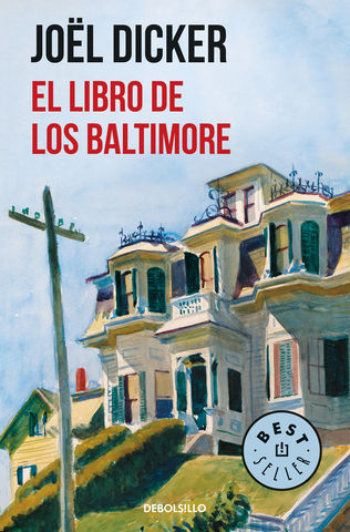 LIBRO DE LOS BALTIMORE, EL  1149/3