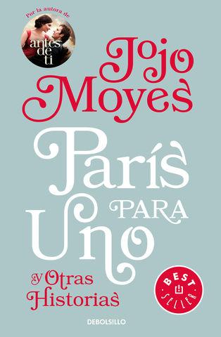 PARIS PARA UNO Y OTRAS HISTORIAS  593/8