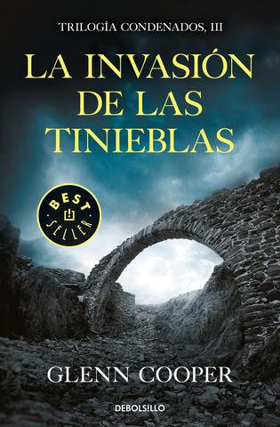 INVASION DE LAS TINIEBLAS, LA  CONDENADOS  III