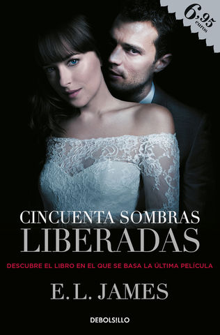 CINCUENTA SOMBRAS LIBERADAS Vol. 3