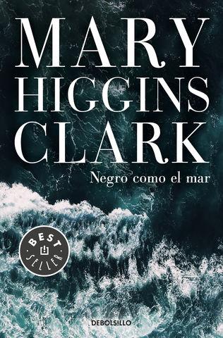 NEGRO COMO EL MAR   184/ 50