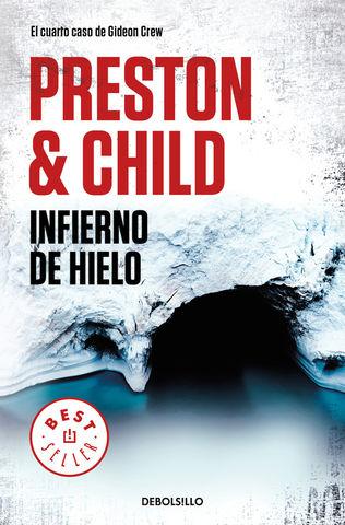 INFIERNO DE HIELO 361/23