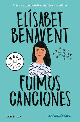 FUIMOS CANCIONES      1091/15