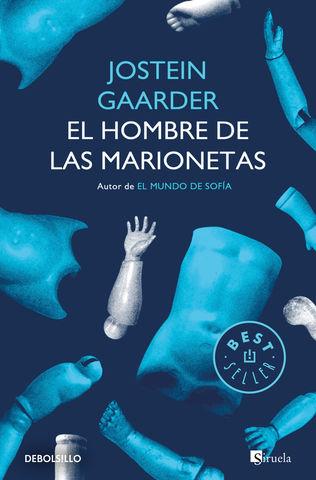 HOMBRE DE LAS MARIONETAS, EL     1140/4