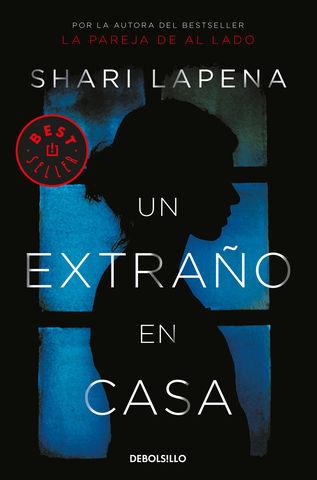 UN EXTRAÑO EN CASA  1202/2