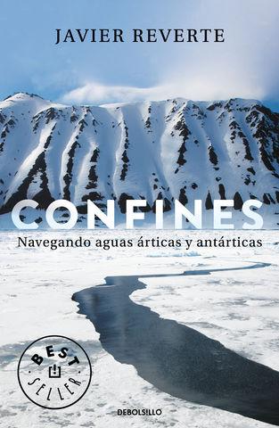 CONFINES NAVEGANDO AGUAS ARTICAS Y ANTARTICAS 523/21