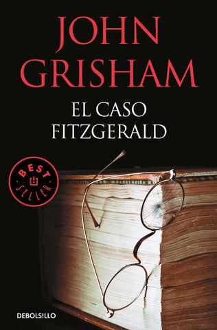 CASO FITZGERALD, EL     412/32