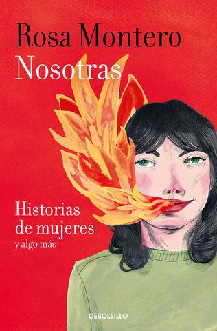 NOSOTRAS HISTORIAS DE MUJERES Y ALGO MAS 1100/10