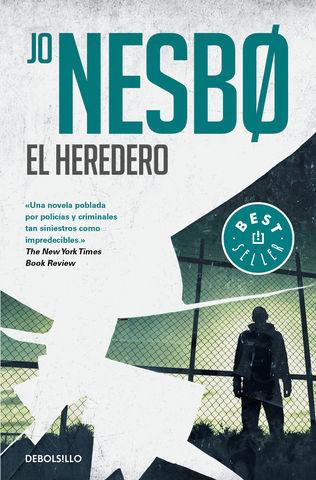 HEREDERO, EL