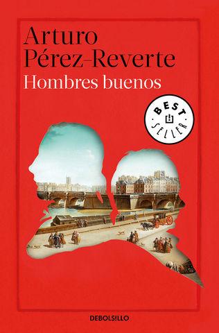 HOMBRES BUENOS  406/18