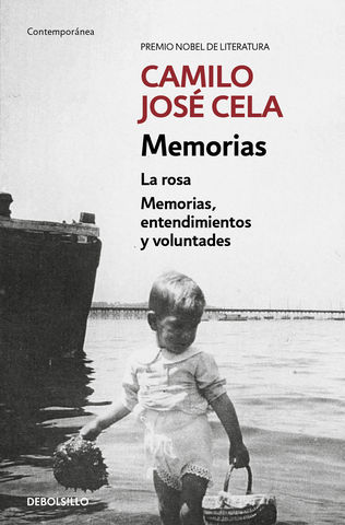 ROSA / MEMORIAS ENTENDIMIENTOS Y VOLUNTADES