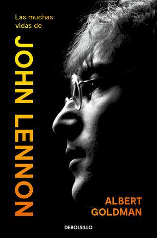 MUCHAS VIDAS DE JOHN LENNON, LAS
