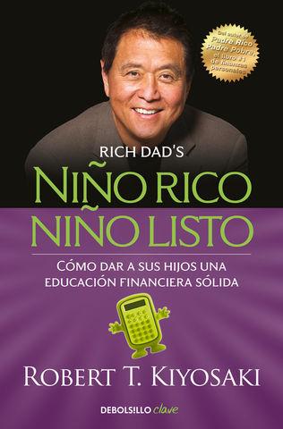 NINO RICO, NINO LISTO