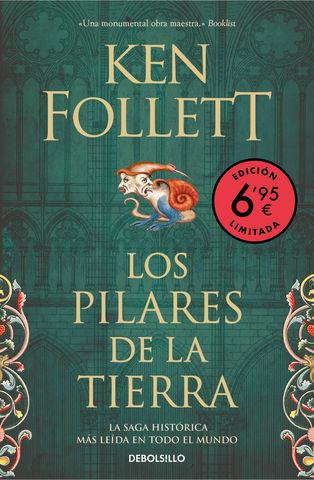 PILARES DE LA TIERRA (LIMITED)
