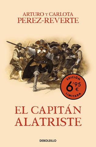 CAPITAN ALATRISTE, EL (LIMITED)