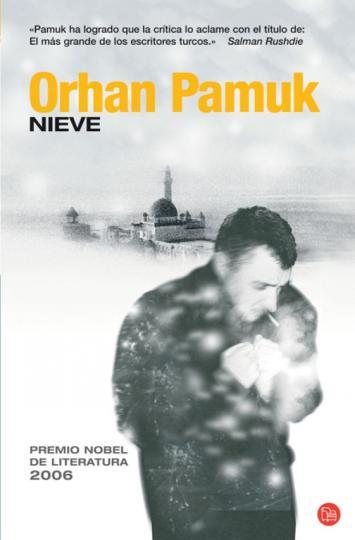 NIEVE - Premio Nobel 2006 - Thriller - PDL