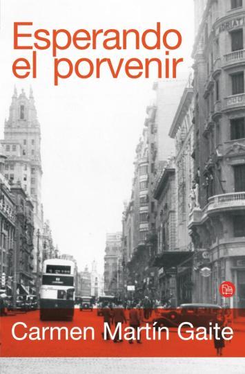 ESPERANDO EL PORVENIR - FG