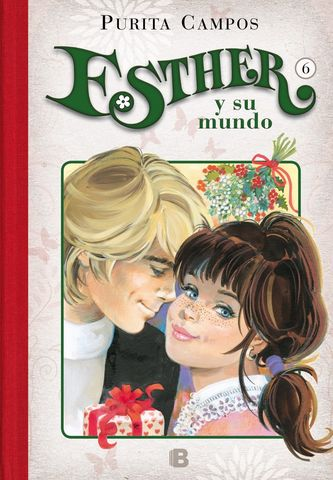 ESTHER Y SU MUNDO Nº 6