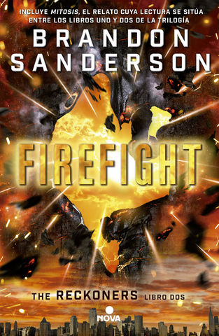 FIREFIGHT THE RECKONERS 2