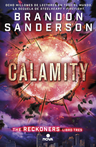 CALAMITY THE RECKONERS 3