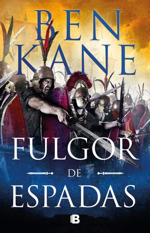 FULGOR DE ESPADAS.CLASH OF EMPIRES 2