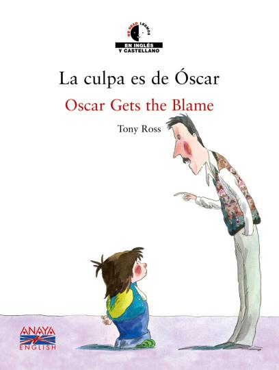 CULPA ES DE OSCAR, LA - OSCAR GETS THE BLAME + CD