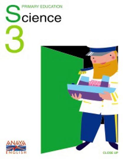SCIENCE 3º PRIM - Abre la Puerta