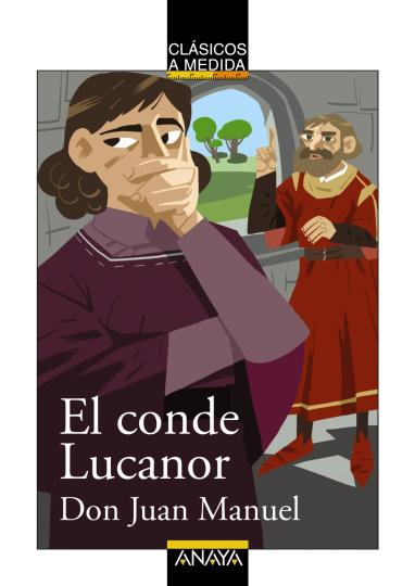 CONDE LUCANOR , EL  - Clásicos a Medida