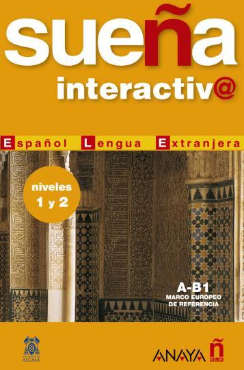 SUEÑA INTERACTIVA 1 Y 2 DVD