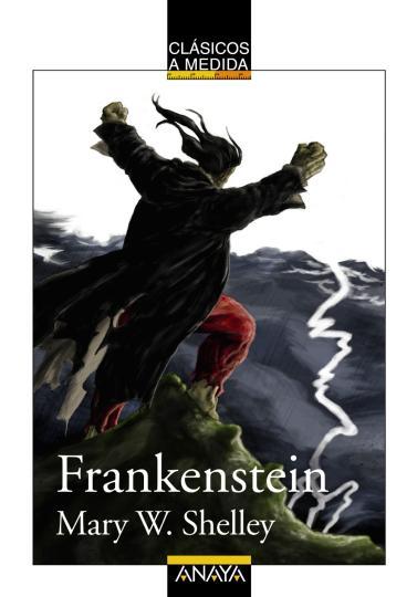 FRANKENSTEIN - Clásicos a Medida