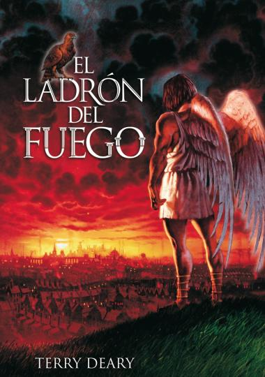 LADRÓN DEL FUEGO , EL - 1