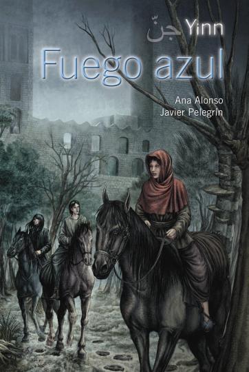YINN FUEGO AZUL