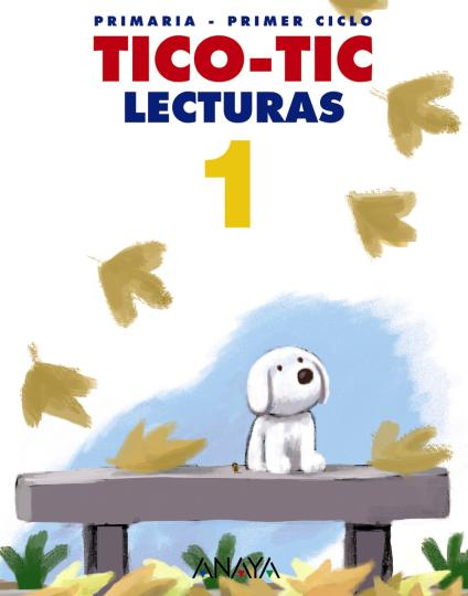 TICO TICO 1º PRIM Lecturas