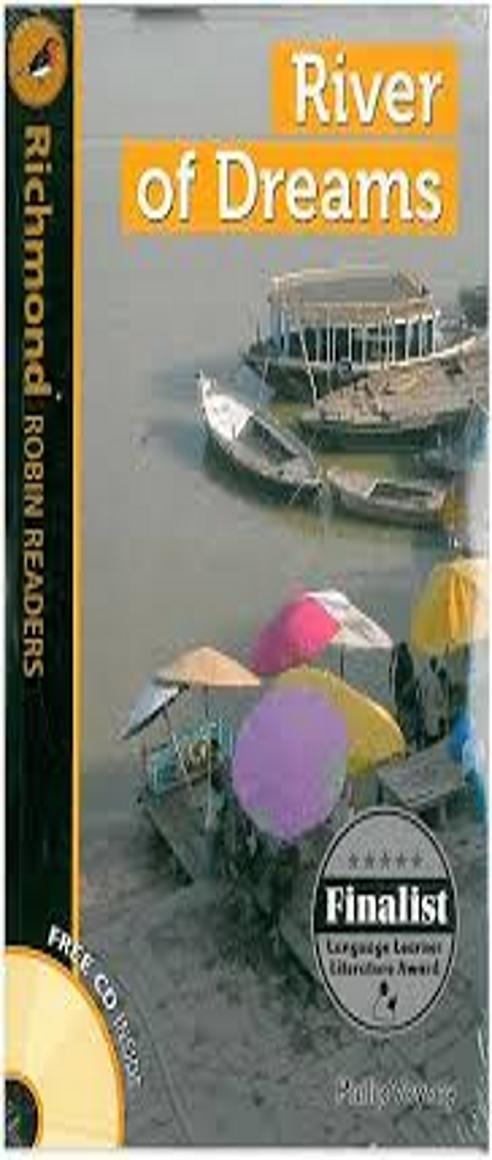RIVER OF DREAMS + CD - Richmond Robin Readers 5