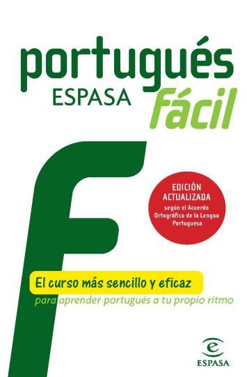PORTUGUÉS FÁCIL ESPASA Ed 2012