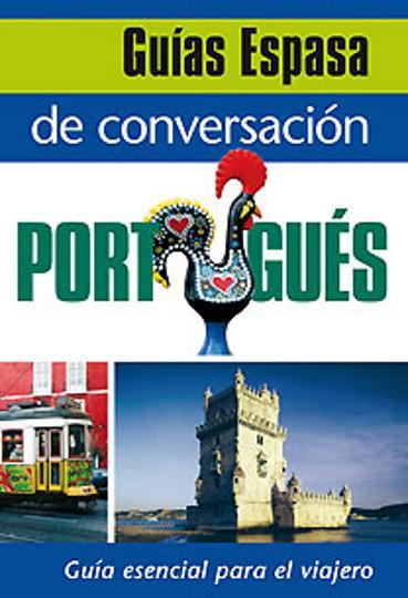 GUIA ESPASA DE CONVERSACIÓN PORTUGUÉS
