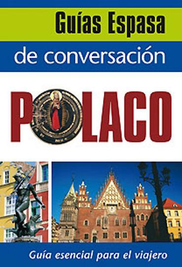 GUIA ESPASA DE CONVERSACIÓN POLACO