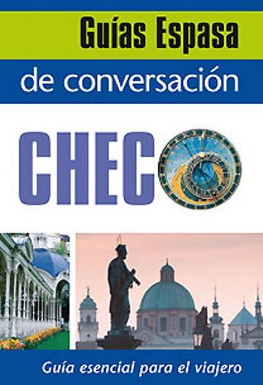 GUIA ESPASA DE CONVERSACIÓN CHECO