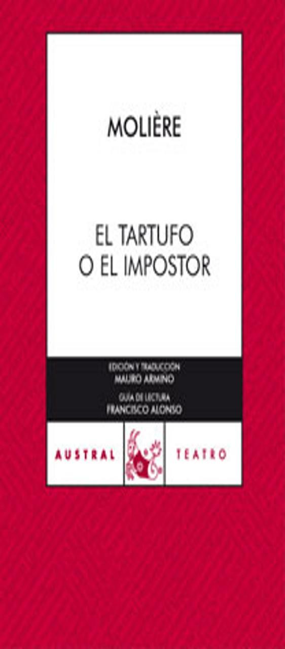 TARTUFO O EL IMPOSTOR , EL - Teatro