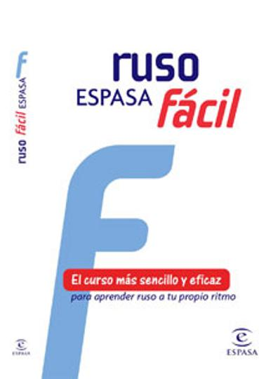 RUSO FÁCIL ESPASA