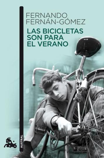 BICICLETAS SON PARA EL VERANO , LAS - Teatro