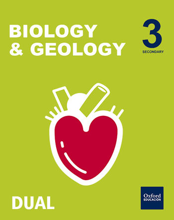 BIOLOGY & GEOLOGY  3 inicia dual