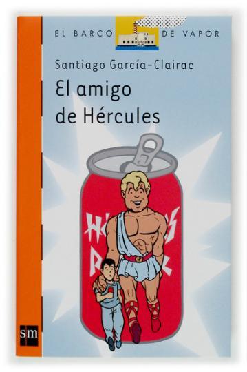 AMIGO DE HÉRCULES, EL - Barco de Vapor