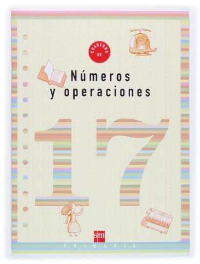 CUAD NUMEROS Y OPERACIONES 17