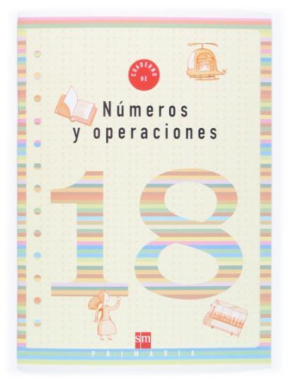 CUAD NUMEROS Y OPERACIONES 18