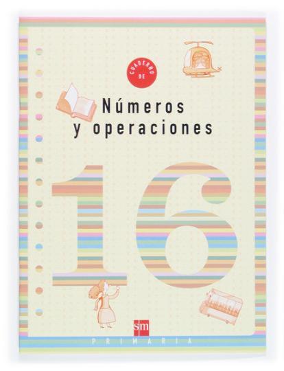 CUAD NUMEROS Y OPERACIONES 16