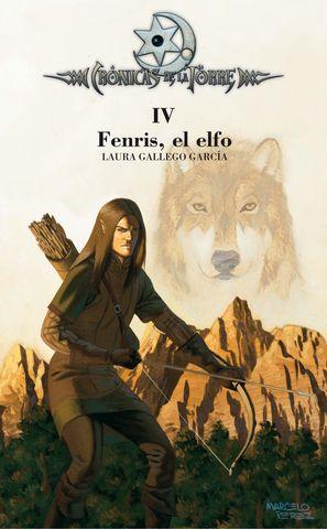 CDT.IV FENRIS EL ELFO(CARTONE)