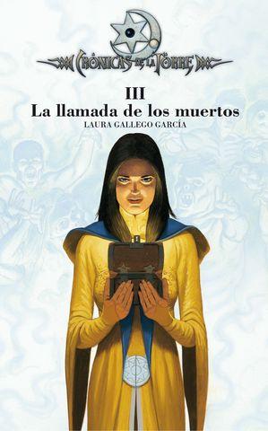 CDT.III LA LLAMADA DE LOS MUERTOS(CARTO)
